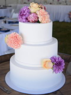 Wedding Cake Albury Wodonga